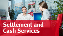 Settlement and Cash Services